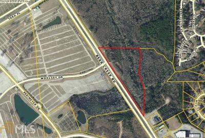 Hampton Residential Lots & Land For Sale: Bear Creek Bv