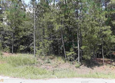 Jackson Residential Lots & Land For Sale: 173 Tussahaw Pt Dr