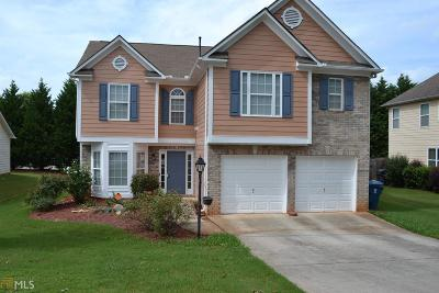 Conyers Rental For Rent: 3128 Baywood Ct