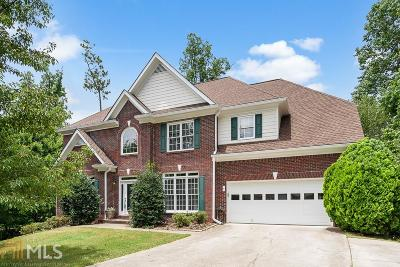 Lawrenceville Single Family Home New: 1114 Birch Briar Ct