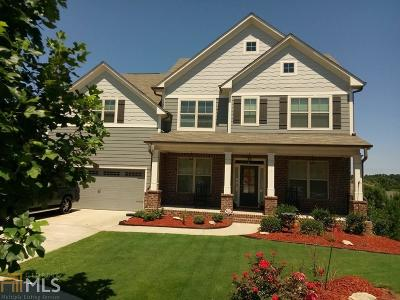 Buford Single Family Home New: 2337 Spring Stone Ct