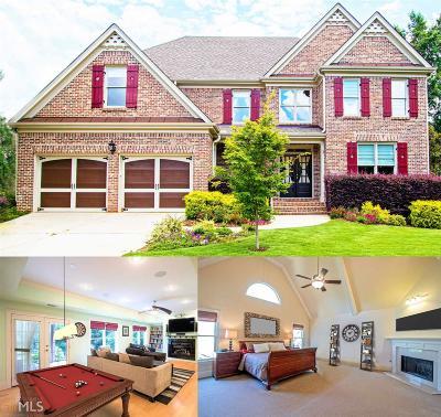 Smyrna Single Family Home For Sale: 169 Concord Close Cir