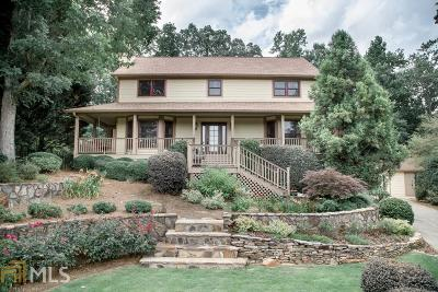 Marietta Single Family Home New: 1785 Winter Wren Way