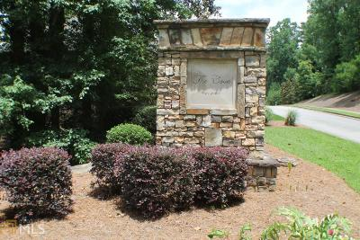 Powder Springs Residential Lots & Land For Sale: 2644 Hosanna Dr #70