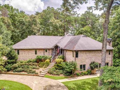 Lake Arrowhead Single Family Home For Sale: 169 White Antelope St