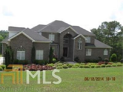 Jones County Single Family Home For Sale: 176 Tumbling Shoals