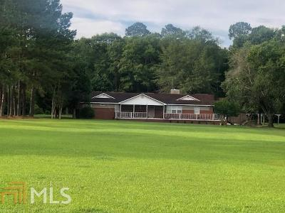 Statesboro Single Family Home For Sale: 612 Pear Orchard Ln