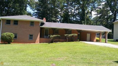 Atlanta Single Family Home New: 336 SE Tonawanda Dr