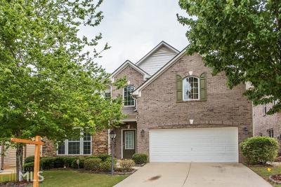Tucker Single Family Home For Sale: 6455 Mimosa Cir