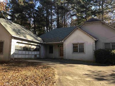 Dallas Single Family Home New: 263 Hollis Circle