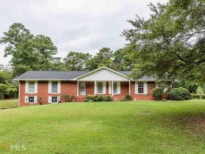 Marietta Single Family Home New: 2683 NE Morgan Rd