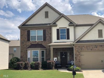 Cumming Single Family Home New: 5115 Roseman