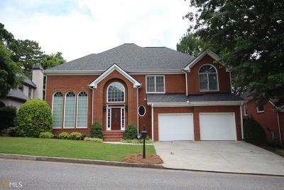 Roswell Single Family Home New: 710 Glen Royal Drive #74