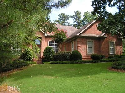 McDonough Single Family Home For Sale: 332 Broadmoor Way