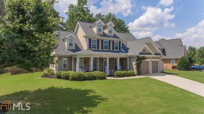 Newnan Single Family Home For Sale: 279 Highwoods Pkwy #192
