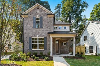 Ormewood Park Single Family Home For Sale: 973 Rittenhouse Way