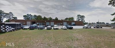 Lithonia Commercial For Sale: 2182 Coffee Rd