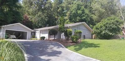 Lithonia Single Family Home For Sale: 4201 Windermere #0079