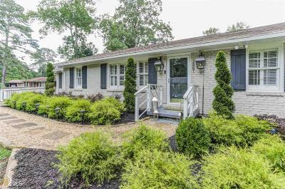 Decatur Single Family Home For Sale: 2481 Joiner
