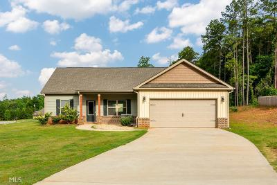Griffin Single Family Home Under Contract: 601 Post Knoll #146
