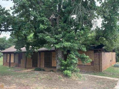 Newton County Multi Family Home For Sale: 1870 Kirkland Rd #A/B