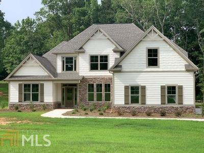 Griffin Single Family Home For Sale: 275 Oak Grove Trl