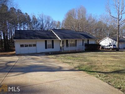 Covington Single Family Home For Sale: 250 Countryside Ln
