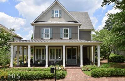 Alpharetta Single Family Home For Sale: 310 Angelica Way