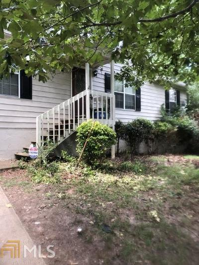 Dallas Rental For Rent: 95 Aspen Ct
