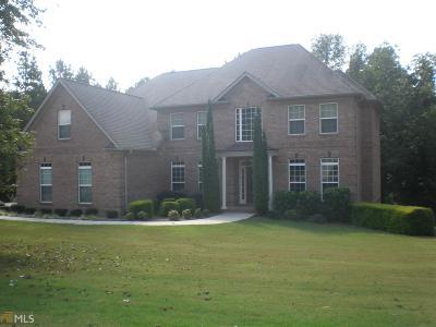 Douglasville Rental For Rent: 7505 Capps Creek Ln