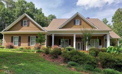 Jefferson Single Family Home For Sale: 1483 Rambler Inn Rd