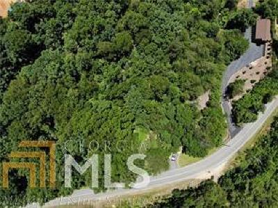 Dawsonville Residential Lots & Land For Sale: War Hill Park Rd #18