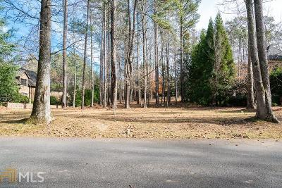 Marietta Residential Lots & Land For Sale: 338 The Retreat