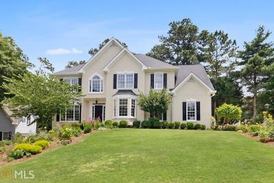 Alpharetta Single Family Home For Sale: 335 Chelsey Ct
