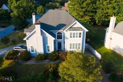 Duluth Single Family Home For Sale: 3142 Oaktree Ln