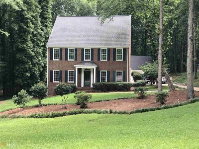 Lagrange Single Family Home For Sale: 215 Northridge