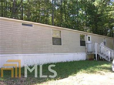 Dawsonville Multi Family Home For Sale: 144 Robs Way