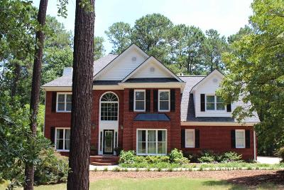 Dacula Single Family Home For Sale: 2010 Luke Edwards Rd