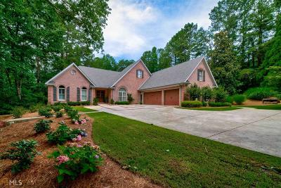 Cumming, Gainesville, Buford Single Family Home For Sale: 3030 Dove Trl