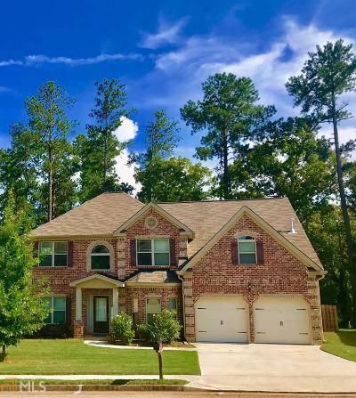 Hampton Single Family Home For Sale: 12108 Centerra