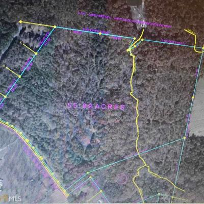 Hartwell Residential Lots & Land For Sale: Sunnybrook Ln