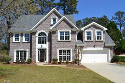 Lithonia Single Family Home For Sale: 3254 Hilson Head Ln