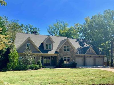 Roswell, Sandy Springs Single Family Home For Sale: 4561 NW Stella Dr