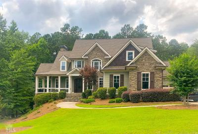 Haddock, Milledgeville, Sparta Single Family Home For Sale: 171 Arbor Way