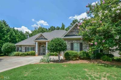 Locust Grove Single Family Home For Sale: 1403 Landon Dr
