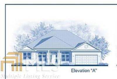 Jefferson Single Family Home For Sale: 200 River Glen Dr