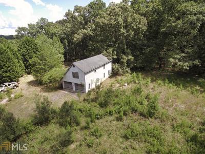 Locust Grove Single Family Home For Sale: 325 Leguin Mill Rd