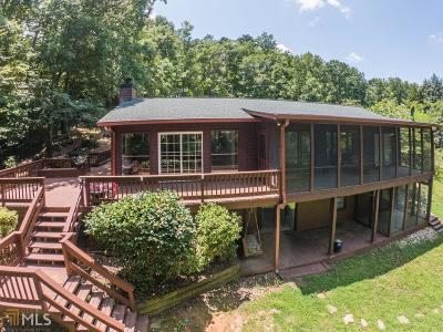 Butts County, Newton County, Jasper County Single Family Home For Sale: 780 Eagle Dr