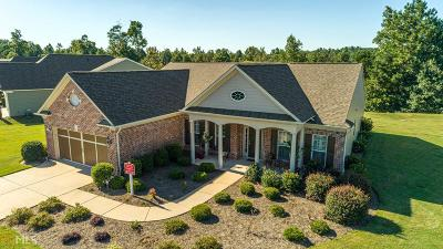 Griffin Single Family Home For Sale: 739 Tee Box Dr