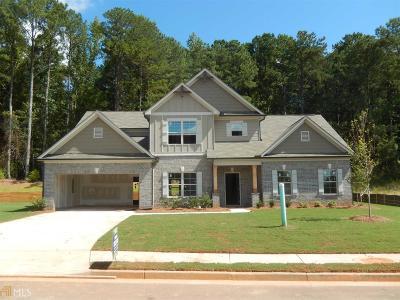 Dacula Single Family Home For Sale: 376 Baylee Ridge Cir #18